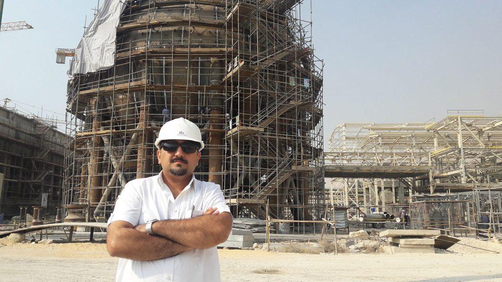 مهندس مهران خردمند